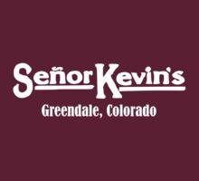 Señor Kevin's by pohatu771
