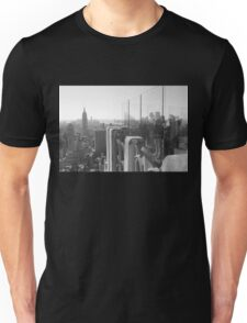 Top Of The Rock Unisex T-Shirt