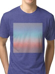 Pantone 2016 Gradient Tri-blend T-Shirt