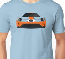 The Ultimate American Super Car in Racing livery Unisex T-Shirt