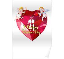 Valentine's Day Poster