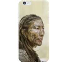 The 100 - Anya iPhone Case/Skin