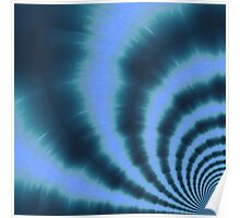 Ripple effect time travel Poster