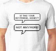 Is this your boyfriend? Unisex T-Shirt