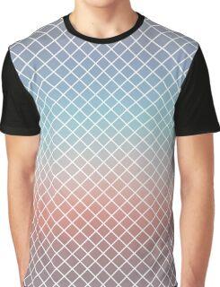 Pantone 2016 Squares Graphic T-Shirt