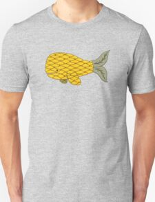 Pineapple Whale T-Shirt