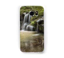 Waterfall Oasis Samsung Galaxy Case/Skin