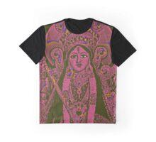 DURGA-7 Graphic T-Shirt
