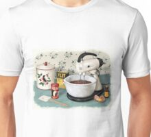 Something From the Oven Unisex T-Shirt