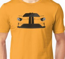 The Ultimate American Super Car Unisex T-Shirt