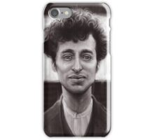 Charles Spencer Chaplin iPhone Case/Skin