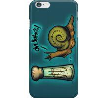 Oh *Bleep*! iPhone Case/Skin