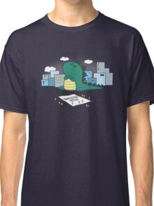 Demolition Notice  Classic T-Shirt