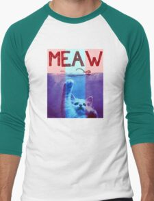 Paws Jaws Meaw T-Shirt