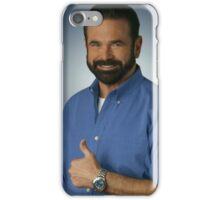 Billy Mays here! iPhone Case/Skin
