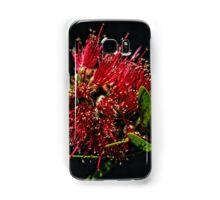 Kunzea or Bottle brush flower Leith Park Victoria 20151109 0664   Samsung Galaxy Case/Skin