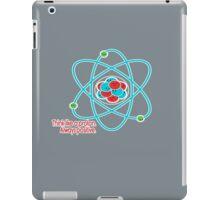 Proton - Always Positive iPad Case/Skin