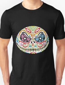 Jack Skellington Sugar Skull Unisex T-Shirt