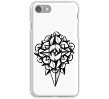 Compass Rose  iPhone Case/Skin