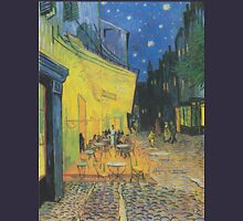 Vincent van Gogh - Café Terrace at Night Unisex T-Shirt