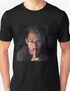 Markiplier - Shh... T-Shirt