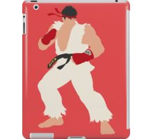 Smash Bros - Ryu iPad Case/Skin