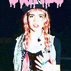 Grimes #2 by TameImpalarulez