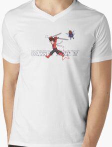 Lloyd touhou parody T-Shirt