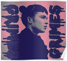 Grimes #3 Poster
