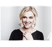 Eliza Taylor - TCAs 2016 Poster