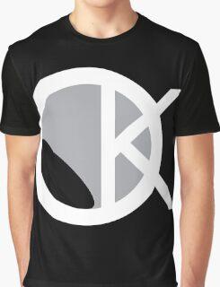 OKAYI GOTIT Logo 2 Graphic T-Shirt