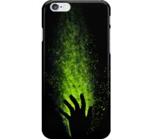 The Inquisitor iPhone Case/Skin