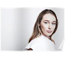 Alycia Debnam-Carey - TCAs 2016 Poster