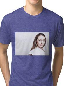 Alycia Debnam-Carey - TCAs 2016 Tri-blend T-Shirt