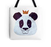 Hail Panda Tote Bag