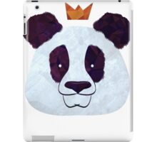 Hail Panda iPad Case/Skin