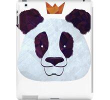 Hail Panda iPad Case/Skin