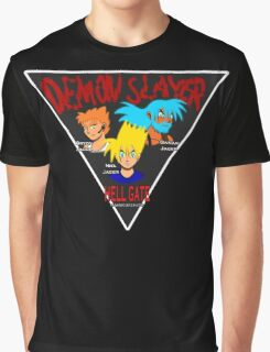 DEMON SLAYER Graphic T-Shirt