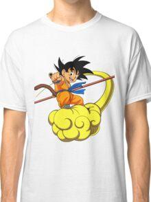 goku kids Classic T-Shirt