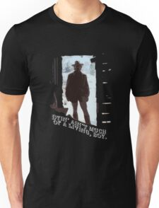 The Outlaw Josey Wales Unisex T-Shirt