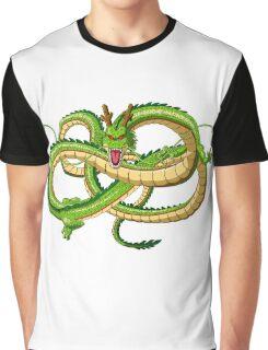 0 shenlong Graphic T-Shirt