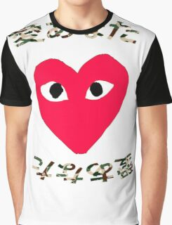 love yours  Graphic T-Shirt