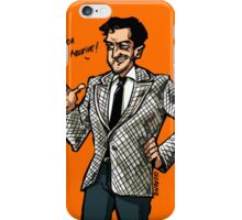 Jonas- ask and you shall receive! iPhone Case/Skin
