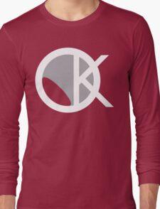 OKAYI GOTIT Logo 2 Long Sleeve T-Shirt