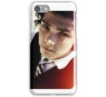 Pixel Way iPhone Case/Skin