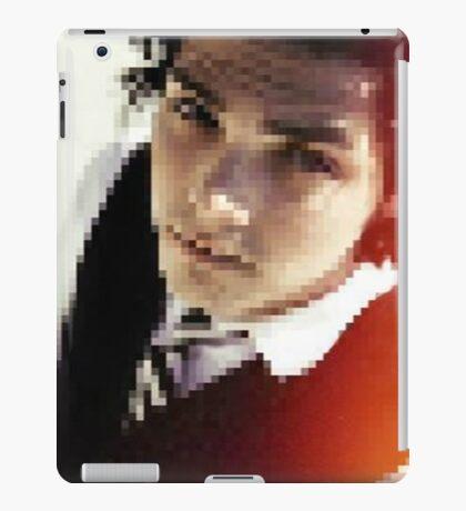 Pixel Way iPad Case/Skin