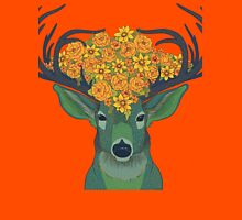 Flower Deer Classic T-Shirt