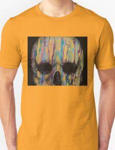 Psychedelic Skull T-Shirt