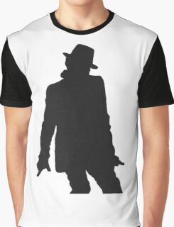 jackson Graphic T-Shirt