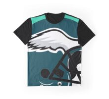 Philadelphia Eagles Graphic T-Shirt